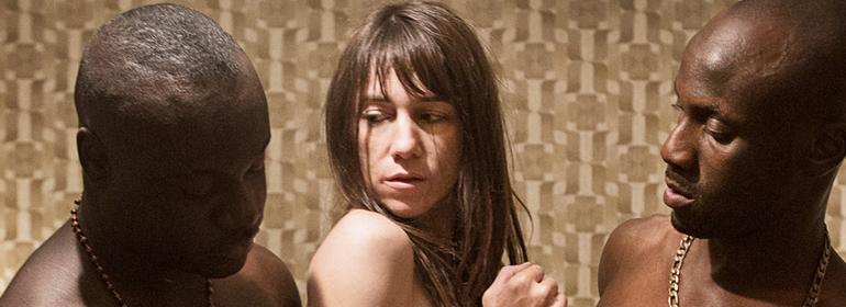 Сексом неграми фильмы — photo 15