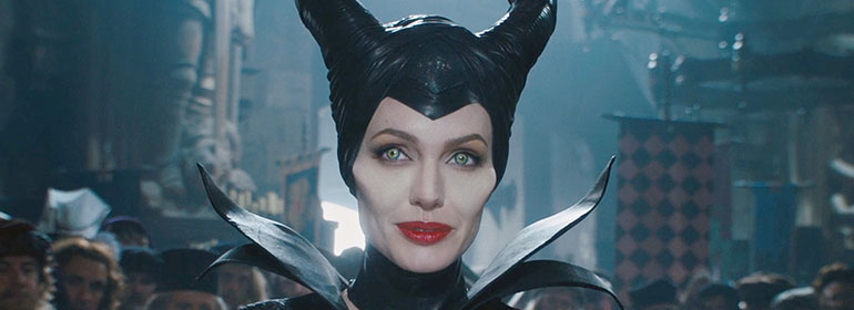 Film Review Maleficent Gcn