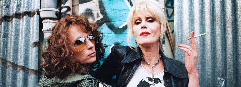 absolutely fabulous christmas