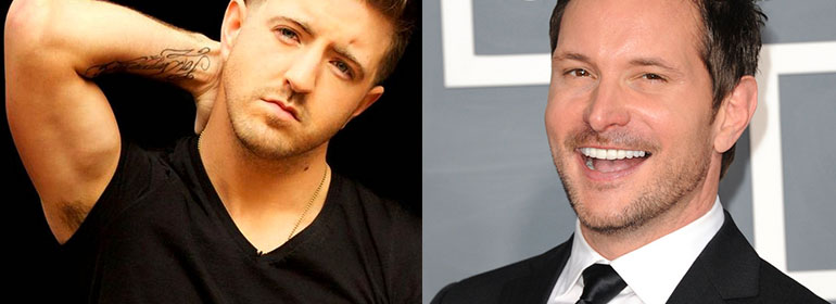 ty herndon billy gilman come out