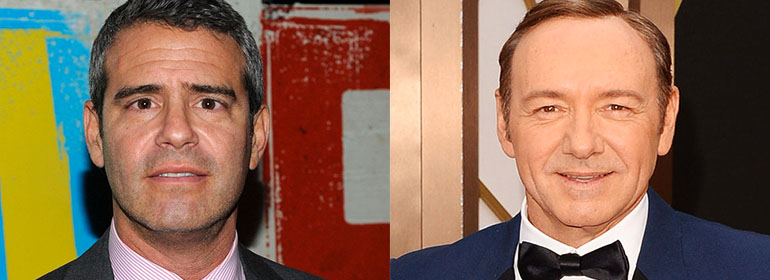 andy cohen kevin spacey