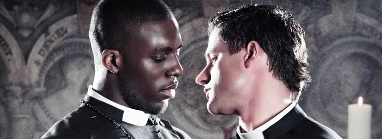 the hypocricy in the interview with pastor john wescott a reformed homosexual