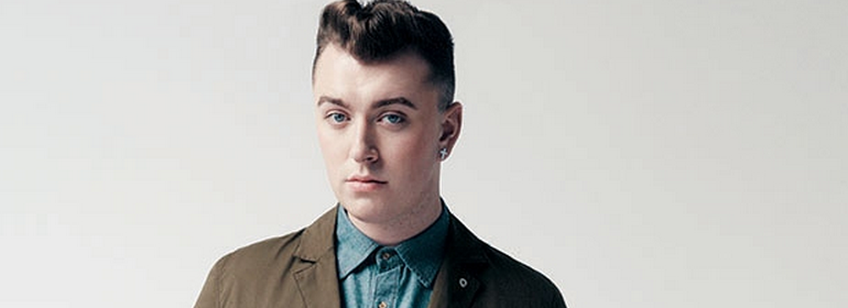 Sam Smith Have Yourself A Merry Little Christmas.Listen Sam Smith Covers Have Yourself A Merry Little