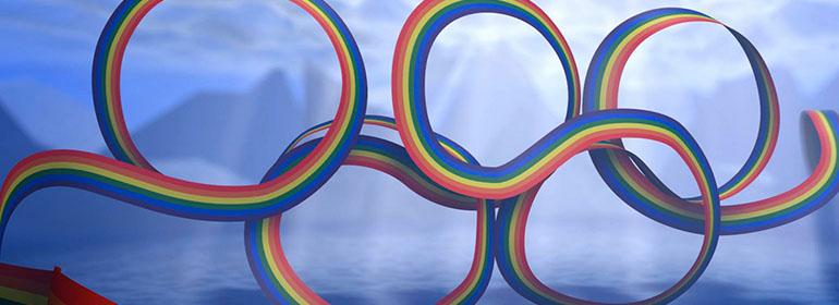 lgbt olympic