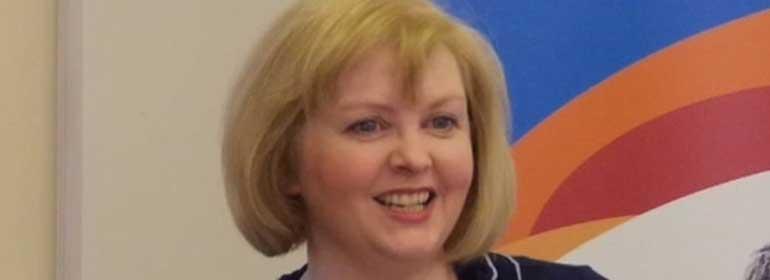 Breda O'Brien Iona