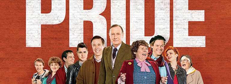 Pride DVD