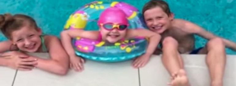 trans kid family