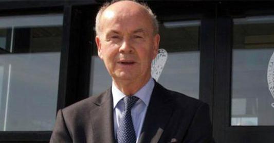 Former Fianna Fáil Minister Pat Carey