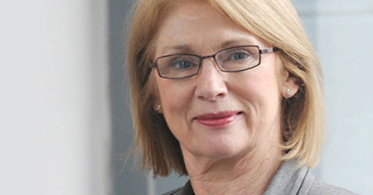 The Minister for Education who launched the homophobic bullying resource guide for teachers