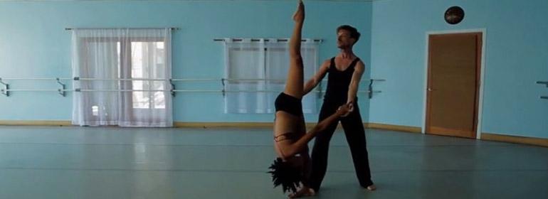 sam smith ballet