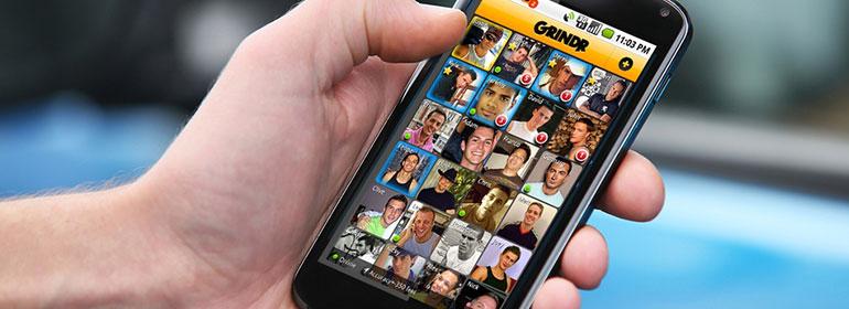speed dating online app
