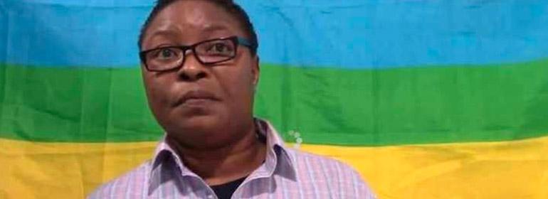 nigerian lesbian