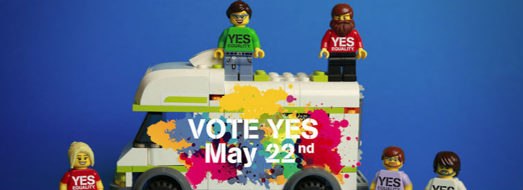 lego marriage equality