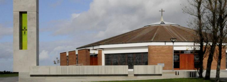 mayo church