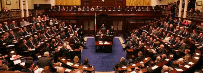 gender recognition bill ireland