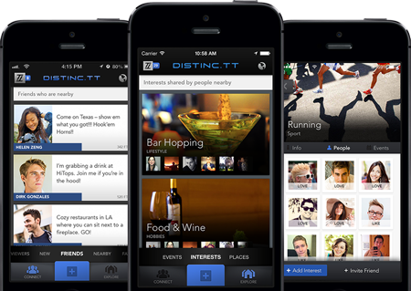 Lgbt apps