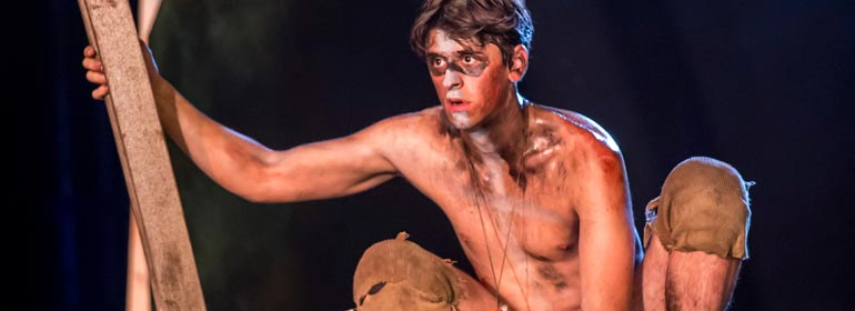 Lord of The Flies Theatre