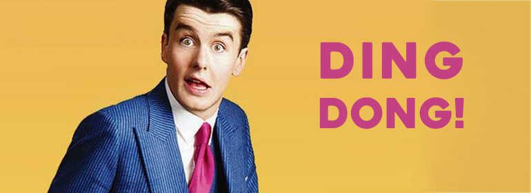 Comedian Al Porter to host Ding Dong! event on May 21st for Yes Equality campaigners to share their stories from last year