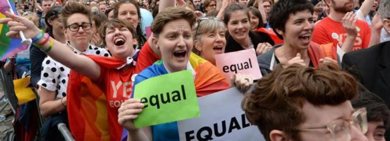 Marriage Equality Ireland