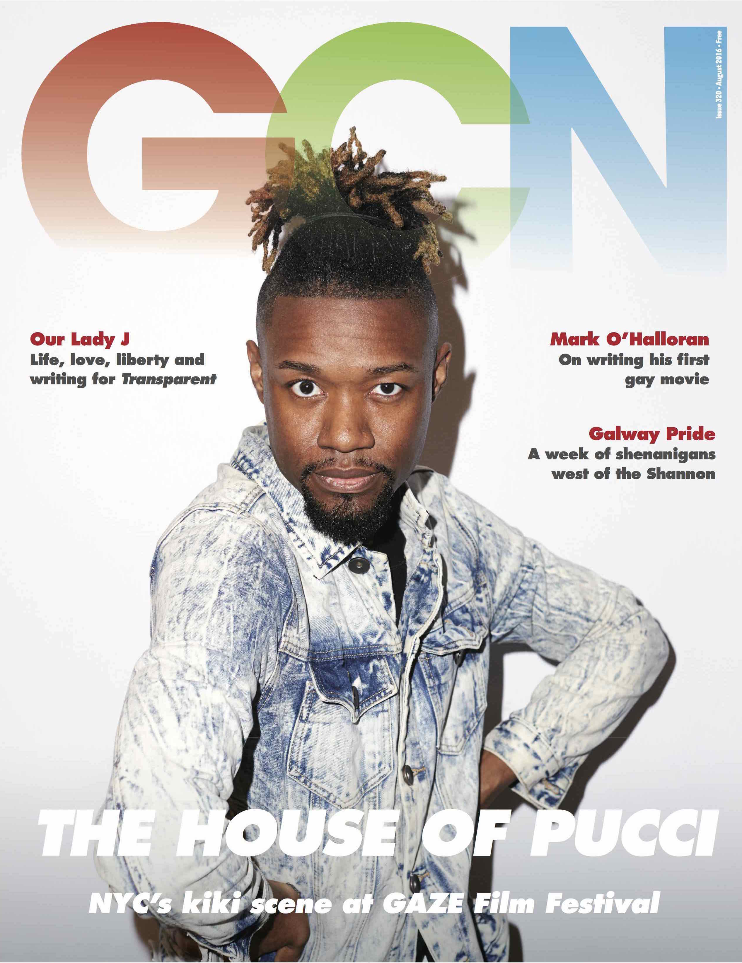 GCN cover august 2016