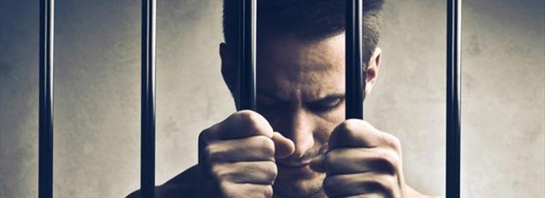 LGBT Prison Thailand