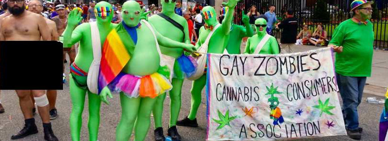 gayzombie