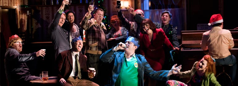 Roddy Doyle's The Commitments