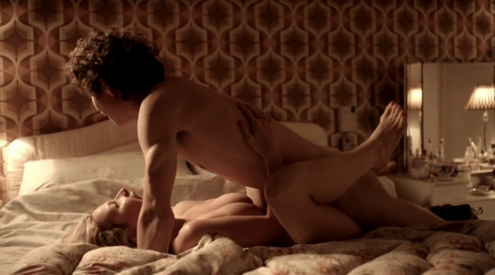 AMY BETH HAYES NUDE SEX SCENE FROM MISFITS