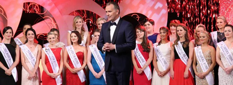 Trans Ban rose of Tralee