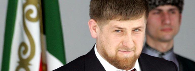 Razman Kadyrov