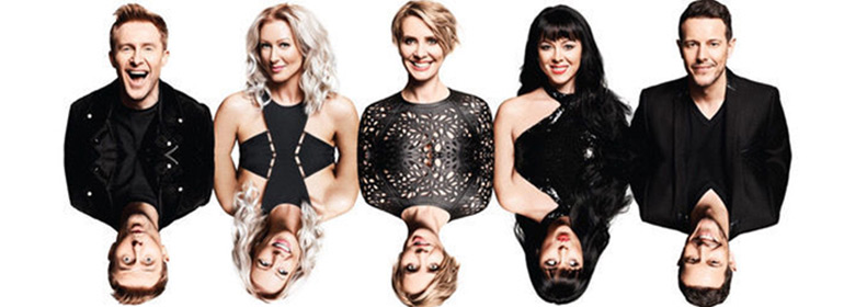 Featured as part of DJ Conor Behan's Soundbytes for June 2017, the members of Steps band on their album cover which has the band members reflected back on themselves