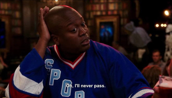 is tituss burgess actually gay