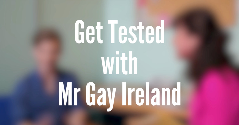 gettested