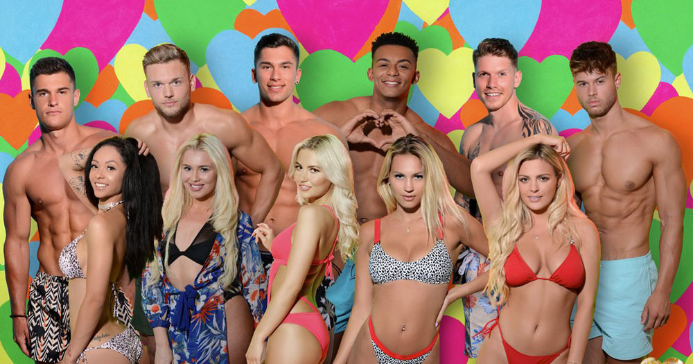 Love Island Gay