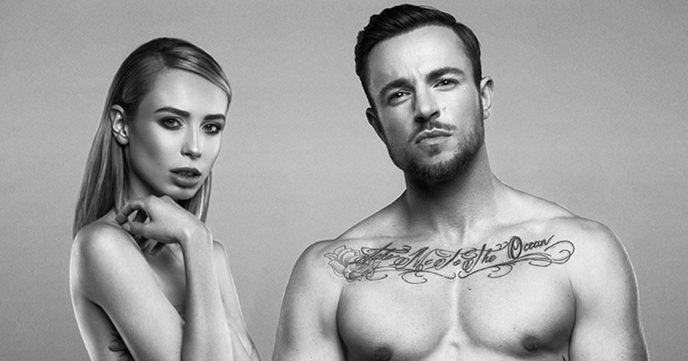 Trans Models Naked PETA