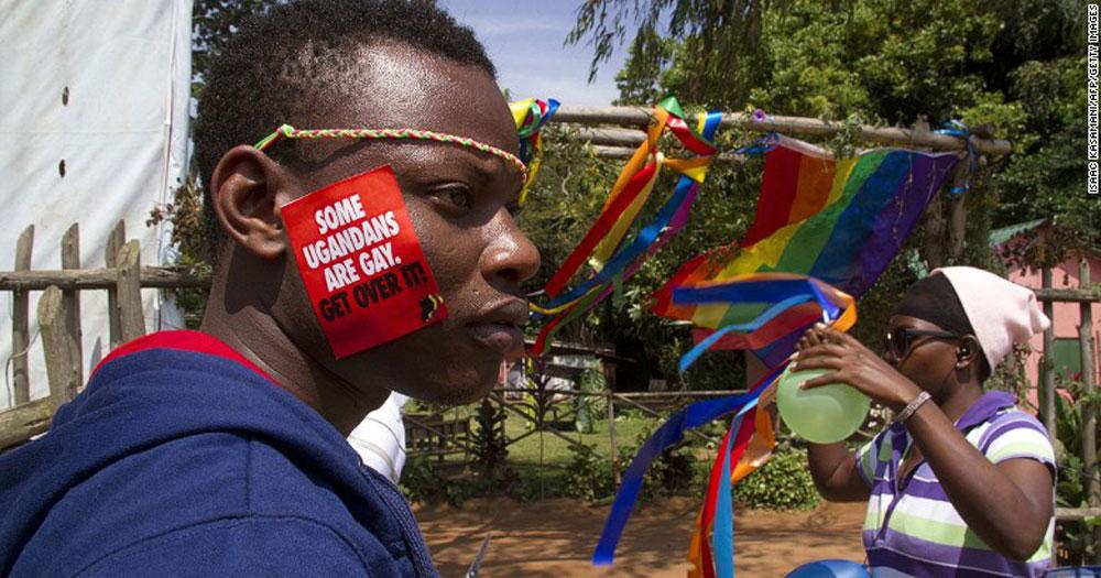 Pride Uganda