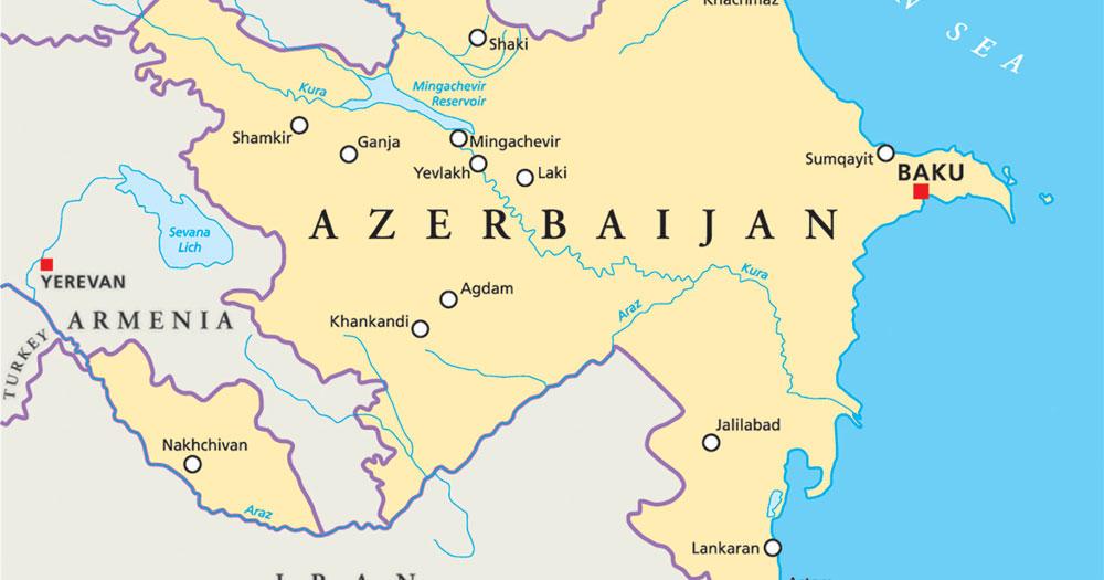 Azerbaijan Gay Crackdown
