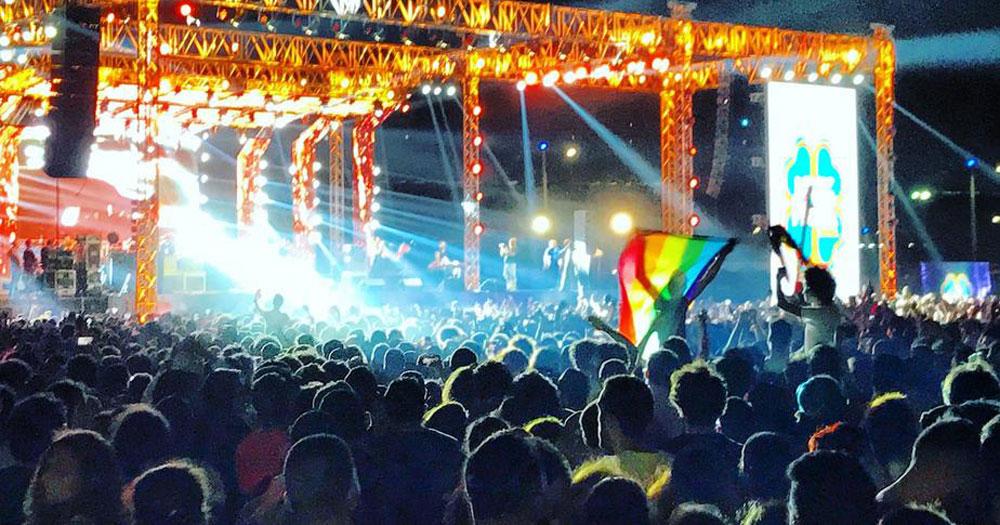 Egypt gay crackdown