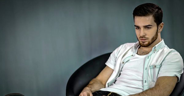 Zelimkhan Bakaev, the gay Russian singer, who was tortured and killed in Chechnya