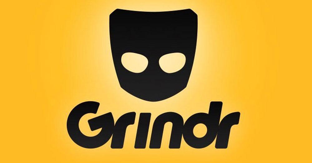 Grindr Attack