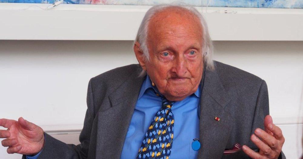 Wolfgang Lauinger