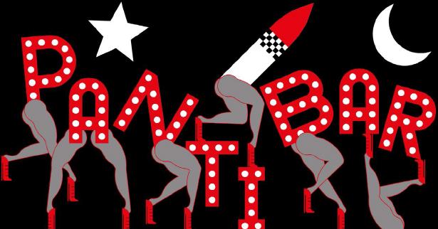 Pantibar iconic logo