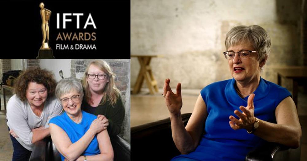 IFTA award nominees the 34th