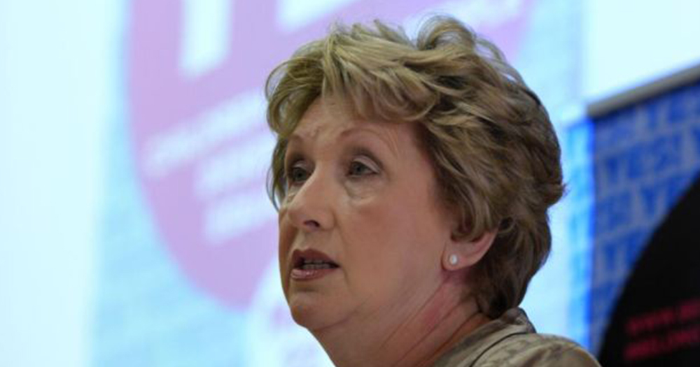 gay-catholics-marginalised-popes-irish-visit-mcaleese