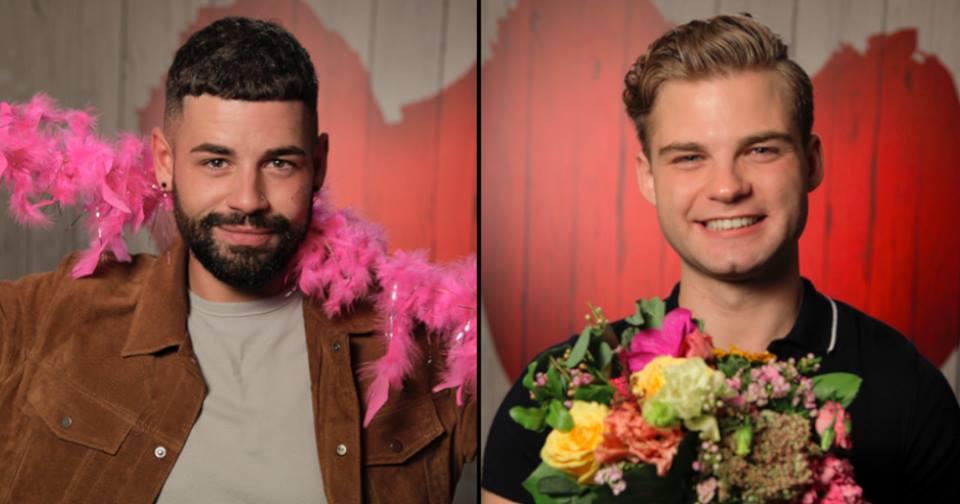 Gay dating ireland
