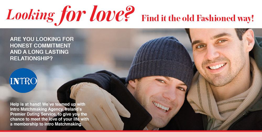 Gay Matchmaking Service Uk