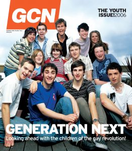 Issue 201 Cover
