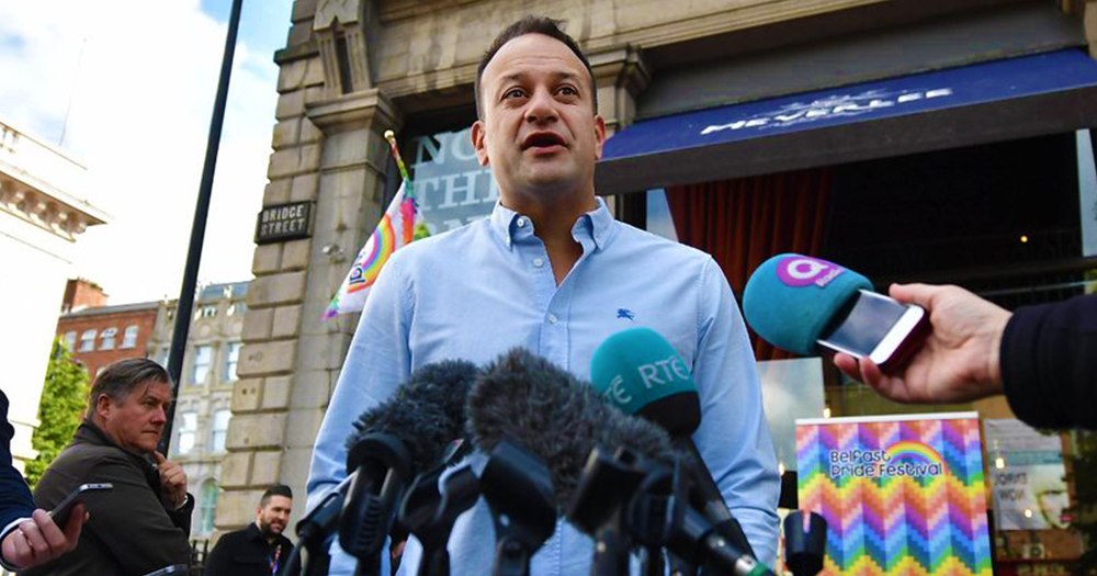varadkar-comments-on-the-oddity-of-no-marriage-equality-in-northern-ireland