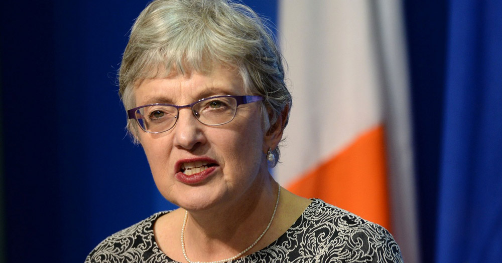 Minister Katherine Zappone, LGBT people should be included in World Meeting of Families