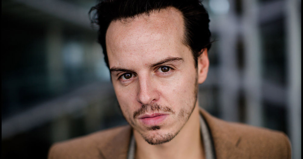 Sherlock star Andrew Scott criticises sex education standards